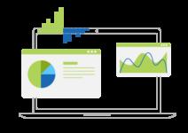 Visualize Data decorative image
