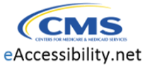 center for medicare and medicaid services logo