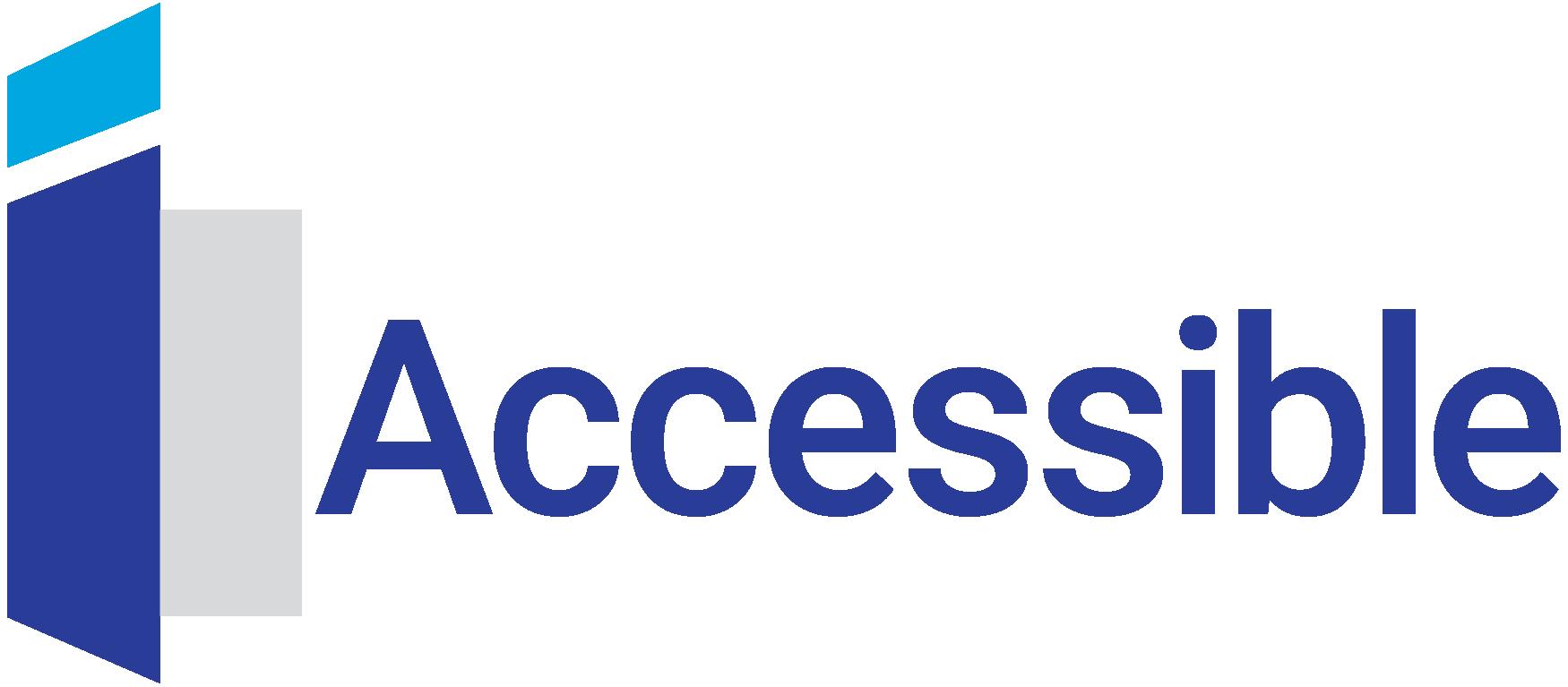 iaccessible logo