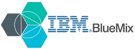 IBM BlueMix, links opens in a new window