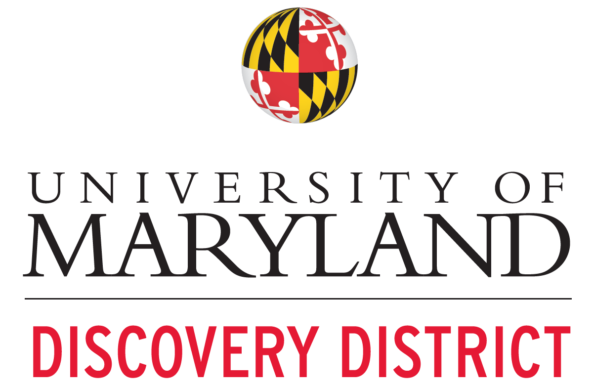 Maryland discovery district, link opens in a new window