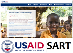 US Agency for  International Development decorative image